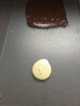 Faire fondre le chocolat au bain marie